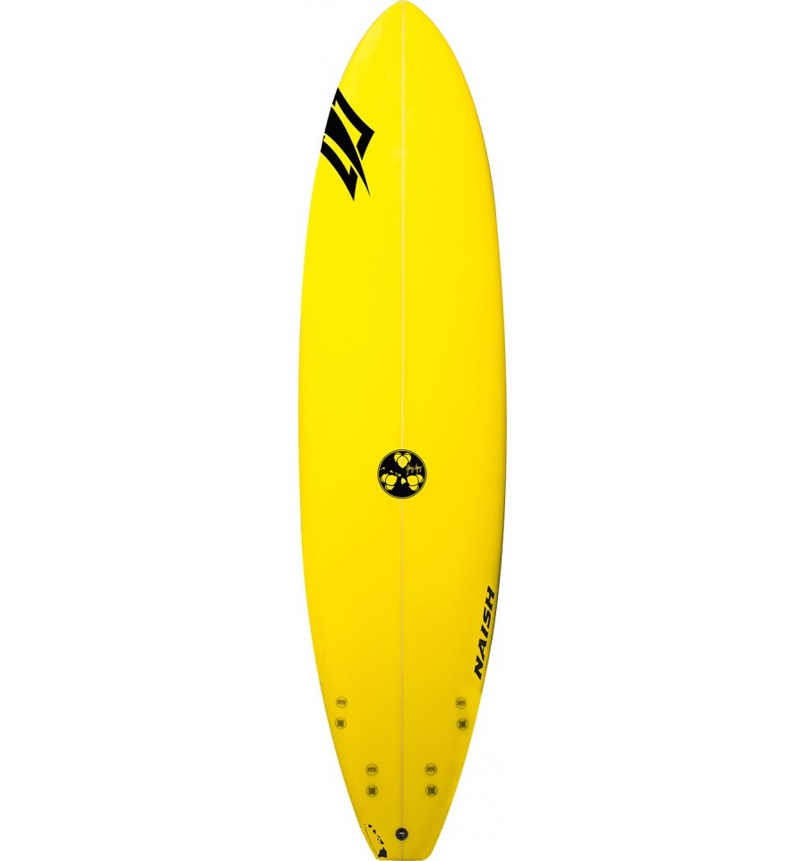 """Naish Gerry Lopez Funboard 7'0"""" Surfboard 2016"""