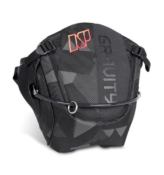 NP Gravity Seat harness