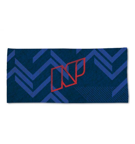NP Beach Towel (Convertible Towel Bag)