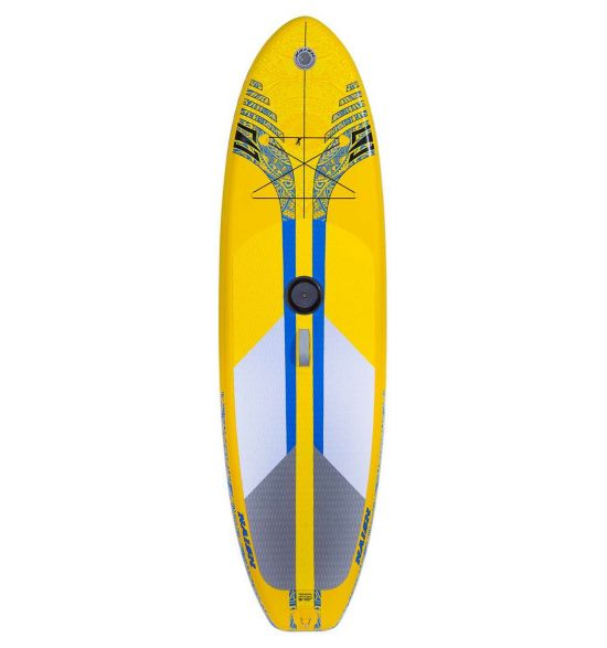 Naish Crossover Inflatable 9'10'' SUP 2017