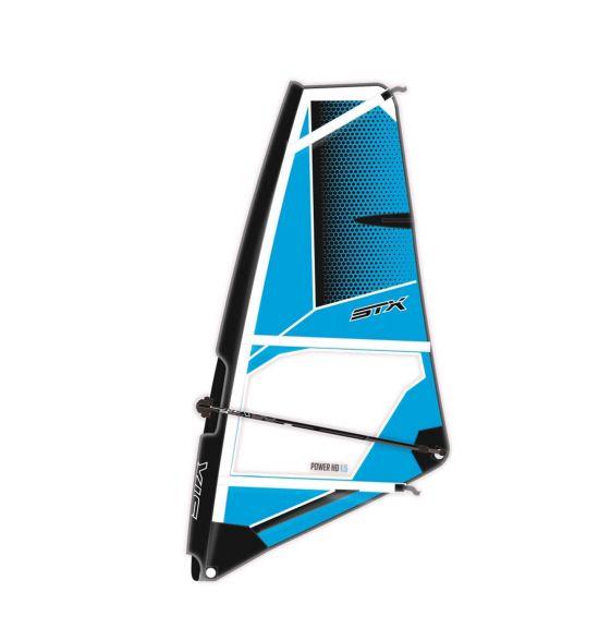 STX Powerkid HD Rig Dacron