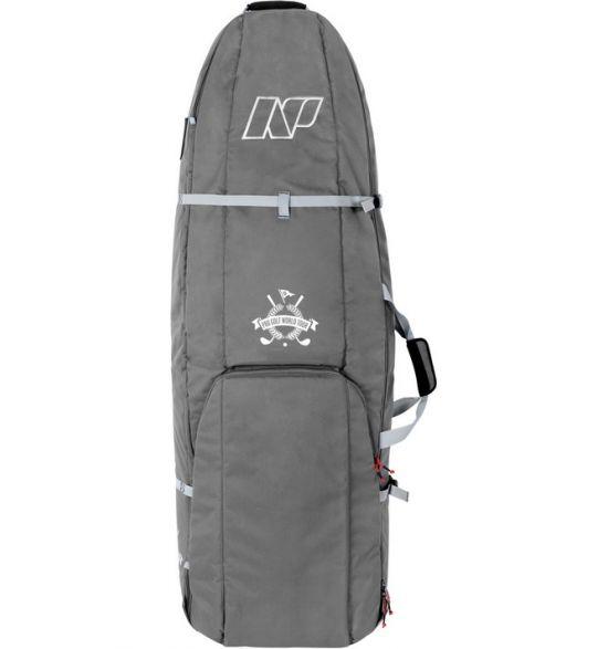 NP Golf Bag Black/Graphite 140cm