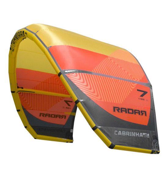 Cabrinha Radar 2018 kite