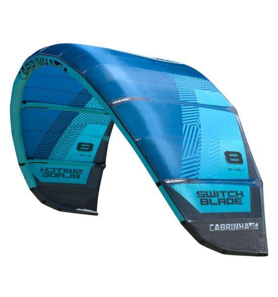 Cabrinha Switchblade 2018 kite