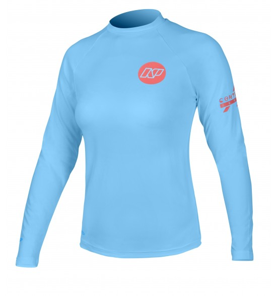 Lady Contender L/S