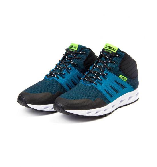 Diseñador JOBE Discover Sneaker High Teal Escoger Una Mejor Línea Barata Nuevos Estilos De Venta En Línea Descuento En El Precio Barato Auténtica Excelente Precio Barato edMQaT6RX