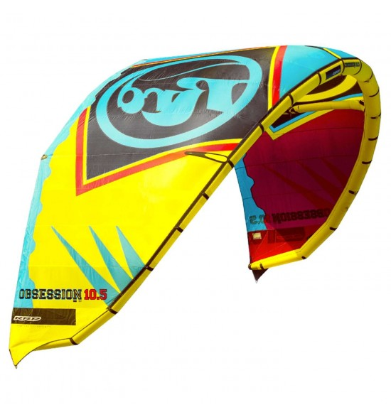 RRD Obsession MKVIII 2016 kite