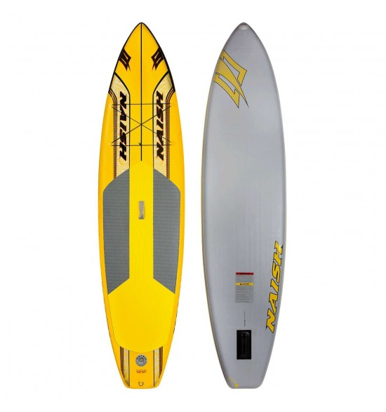 "Naish Air GLIDE 12'0"" X 34"" Inflatable SUP 2016"
