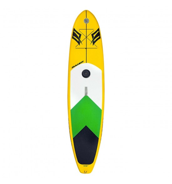 "Naish CROSSOVER 11'0"" X 30"" Inflatable SUP 2016"