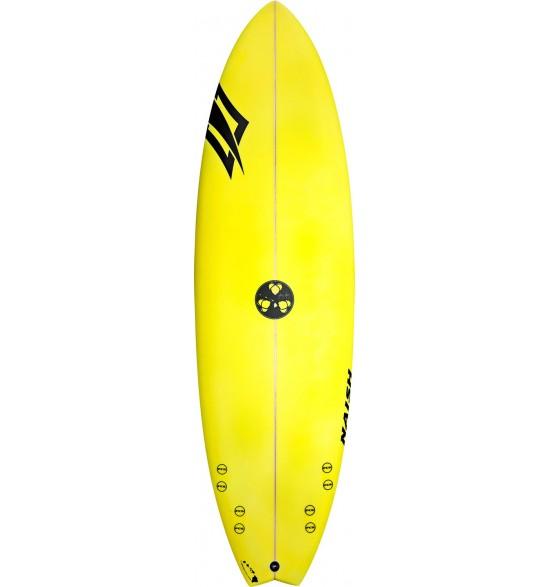 "Naish Gerry Lopez Shortboard 5'10"" Surfboard 2016"