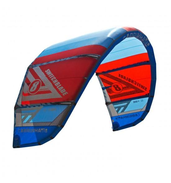 Cabrinha Switchblade 2017 kite
