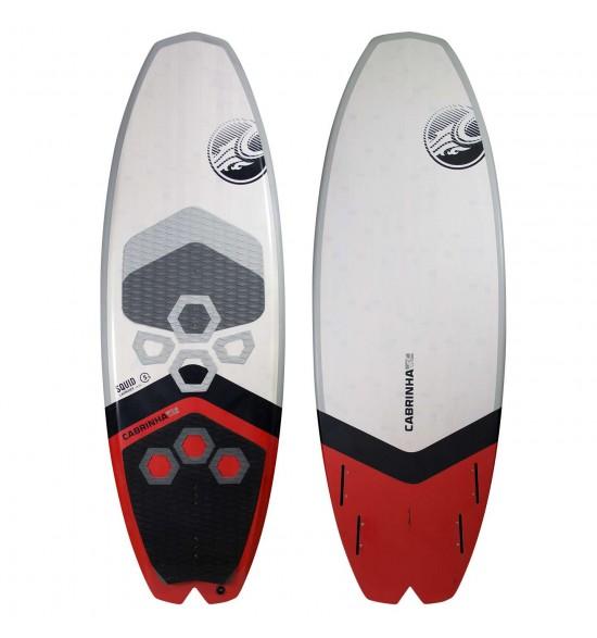 Cabrinha Squid Louncher 2017 surfboard