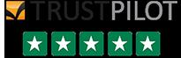 Leggi le oponioni dei nostri clienti su Trustpilot